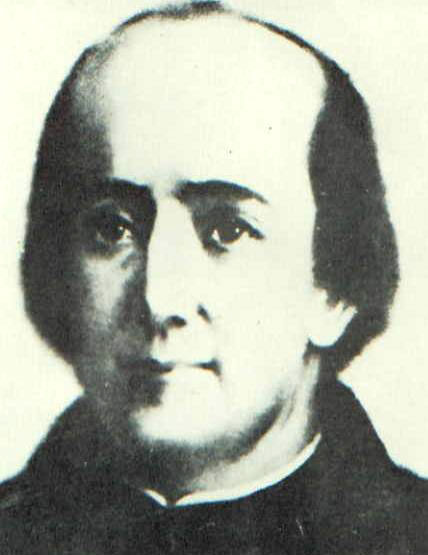 Father Jacques Marquette By